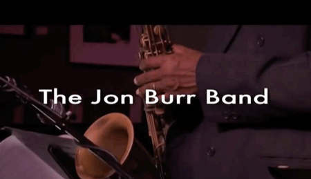 Jon Burr Band Live at Birdland