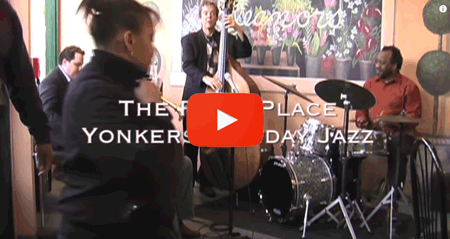 Jon Burr's Yonkers Monday Jazz