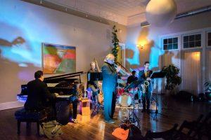 Jon Burr Quintet