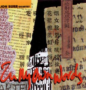 Jon Burr Quartet
