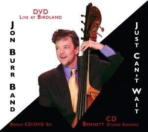 Jon Burr Band