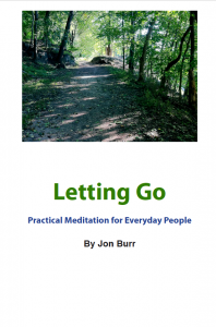 Letting Go – Practical Meditation for Everyday People
